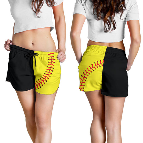 Softball Women's Shorts