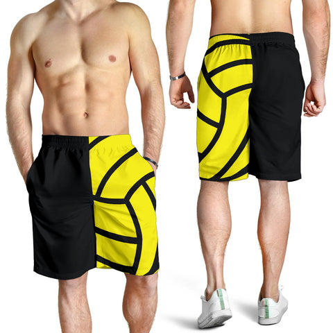 Water Polo Men's Shorts