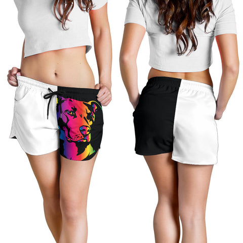 Pitbull Women's Shorts