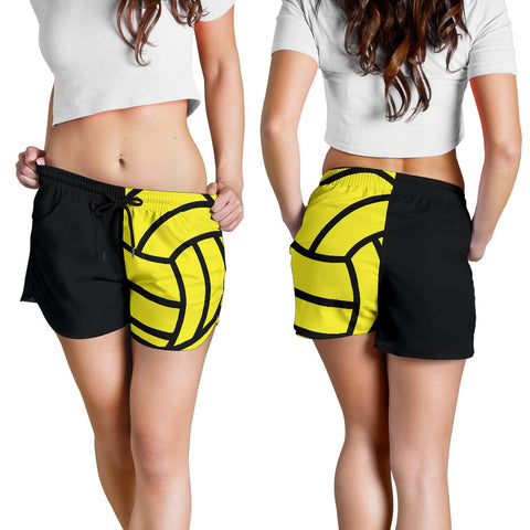Water Polo Women's Shorts