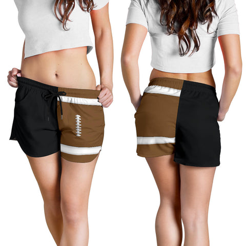 Football Women's Shorts