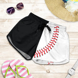 Baseball Women's Shorts