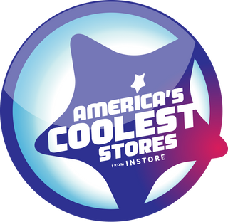 America's Coolest Stores by Instore Magazine - Honorable Mention - The Goldsmith -