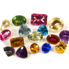 About Gemstones, Mohs Scale of Hardness