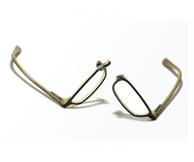 Eyeglass Repairs at THE GOLDSMITH