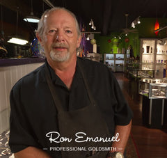 Ron Emmanuel - THE GOLDSMITH