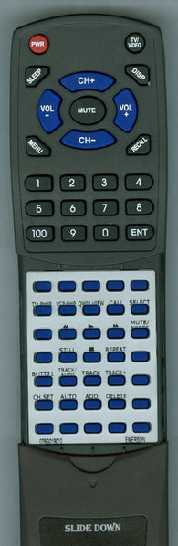 EMERSON 076G019010 Replacement Remote