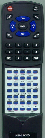 SONY 146782821 Replacement Remote