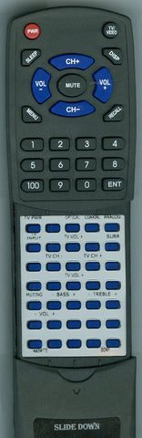 SONY 149054114 Replacement Remote