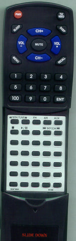 BOSE 180973001 Replacement Remote
