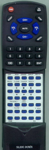 GE 198515 Replacement Remote