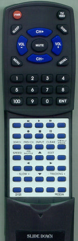 PROSCAN 234379 Replacement Remote