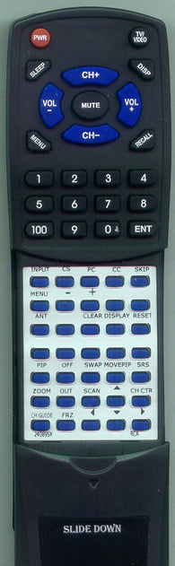PROSCAN 238544 Replacement Remote