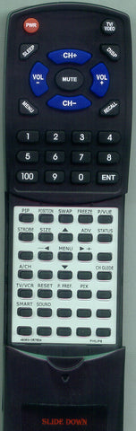 BELL and HOWELL GNB1270001 Replacement Remote