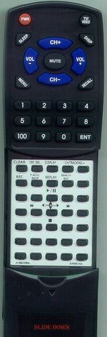 SAMSUNG RTAC5900064J Replacement Remote