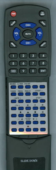 PANASONIC AG3200 Replacement Remote