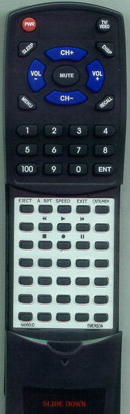FUNAI 6240VC Replacement Remote