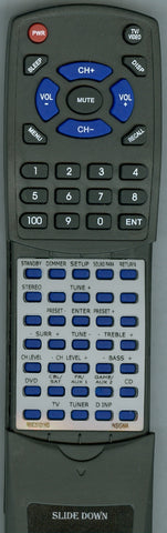 INSIGNIA 8300060300010S Replacement Remote