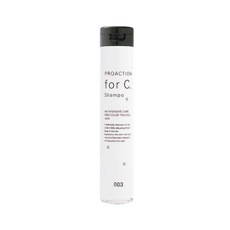 003 - For C Shampoo - 170ml