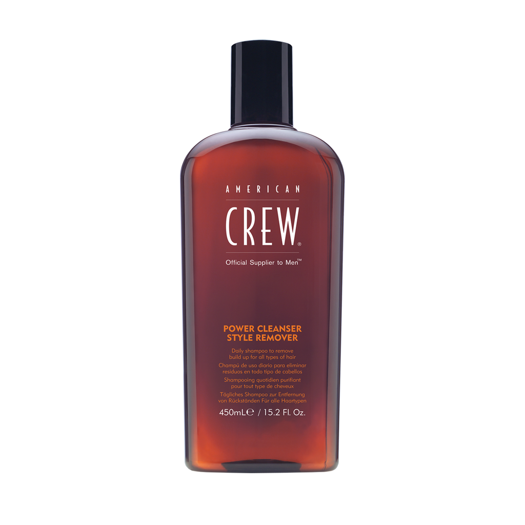 American Crew Power Cleanser Shampoo 15.2 fl oz