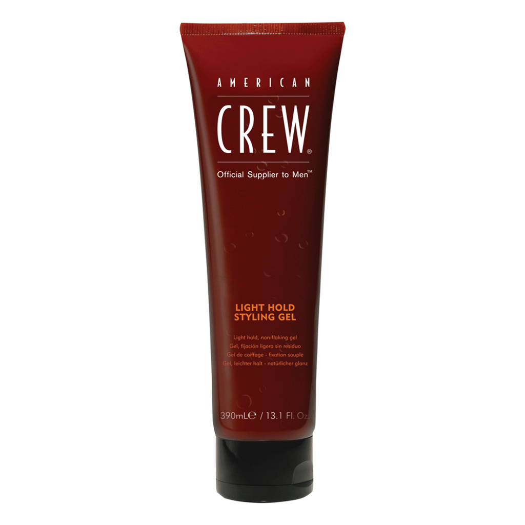 American Crew Light Hold Styling Gel 390ml 13.1 fl oz