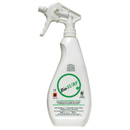 BioSURF Empty Spray Bottle - 710ml