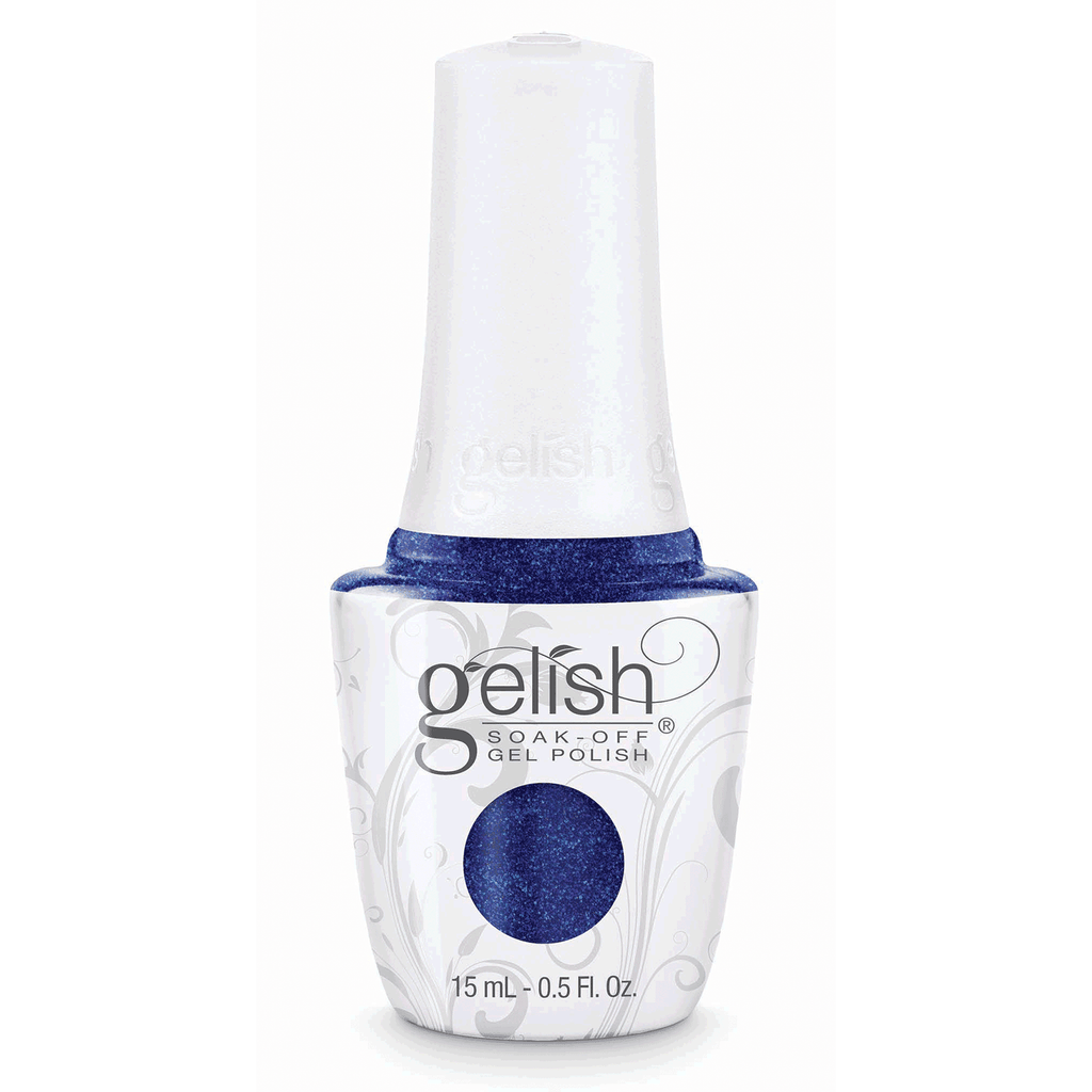 Gelish Wiggle Fingers Wiggle Thumbs