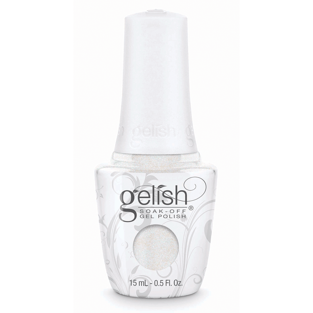 Gelish Izzy Wizzy, Let's Get Busy