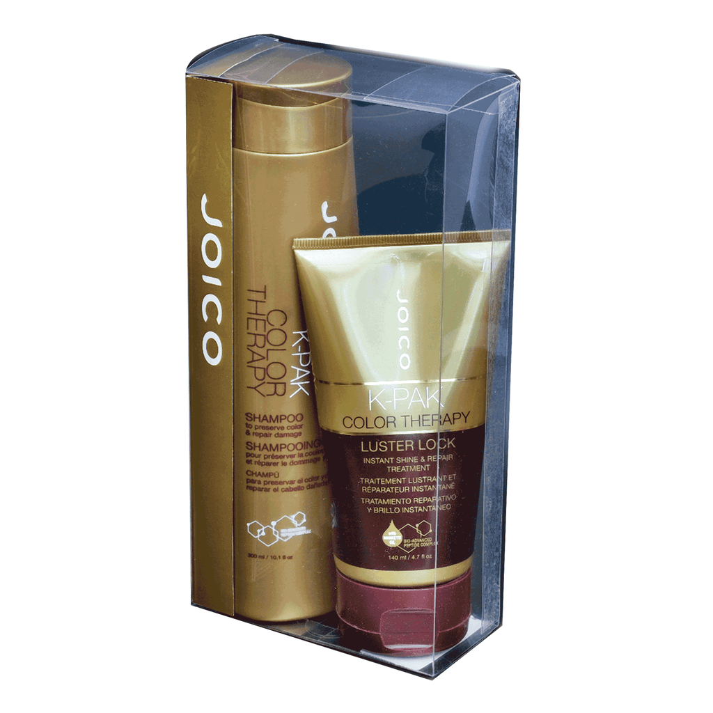 Joico K-PAK Color Therapy Shampoo with Luster Lock