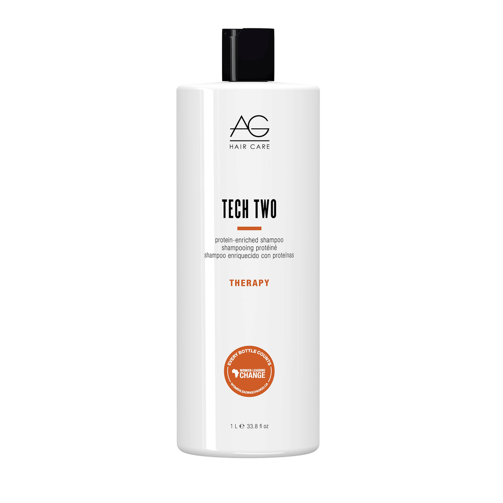 AG Hair Tech Two Shampoo 1 Liter canada