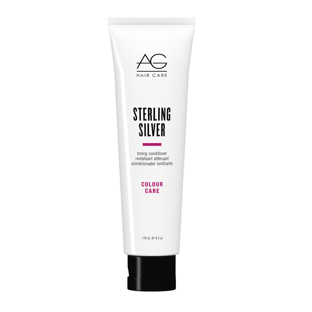 AG Hair Sterling Silver Conditioner 6 fl oz canada