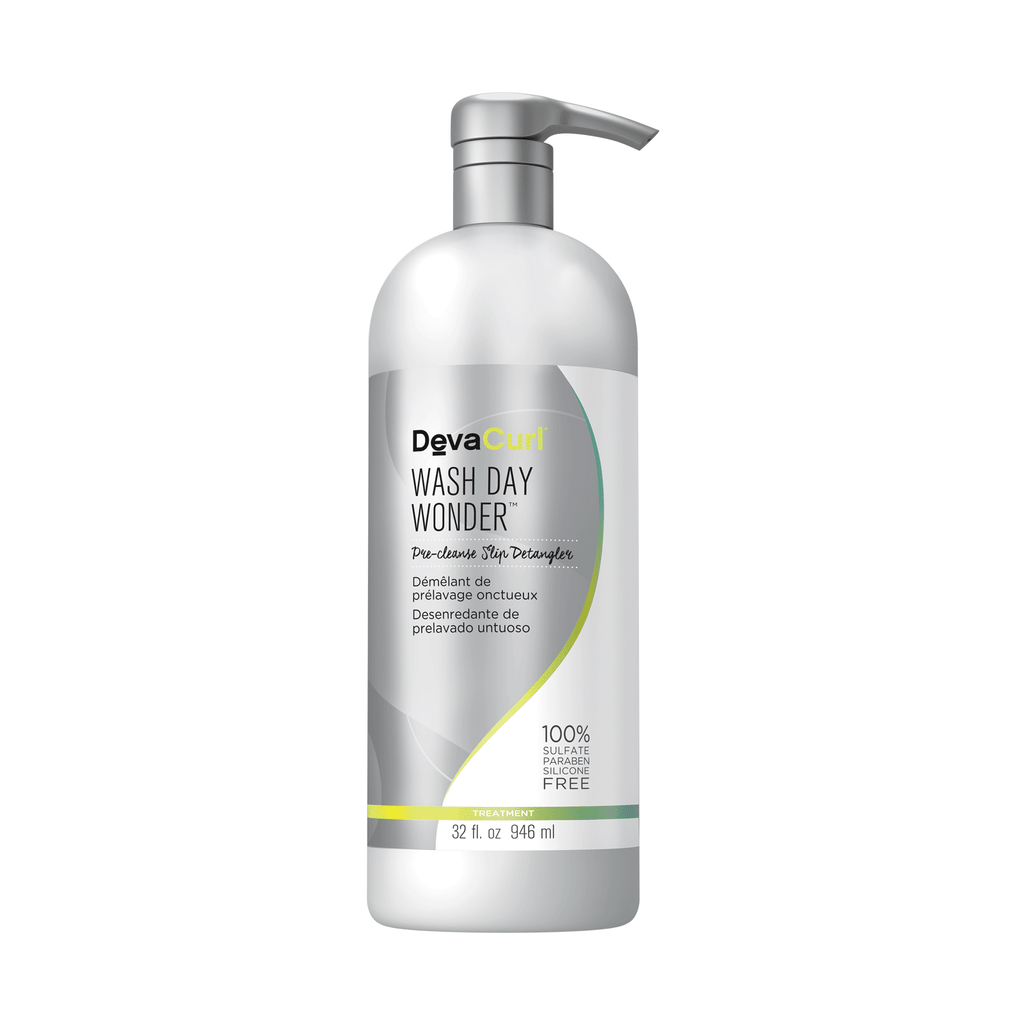 Deva Curl Wash Day Wonder Detangler 32 fl oz