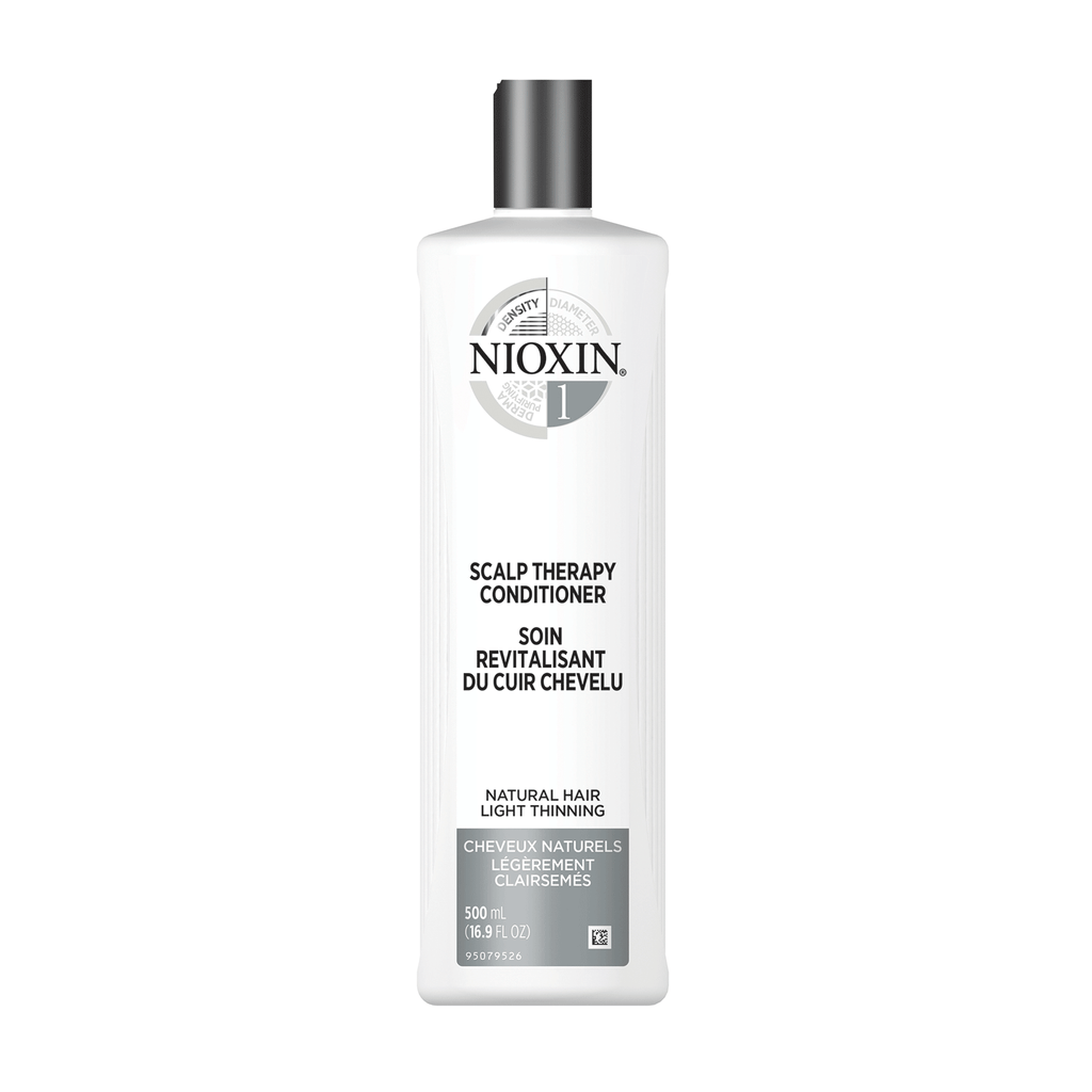 Nioxin System 1 Scalp Therapy 16.9 fl oz