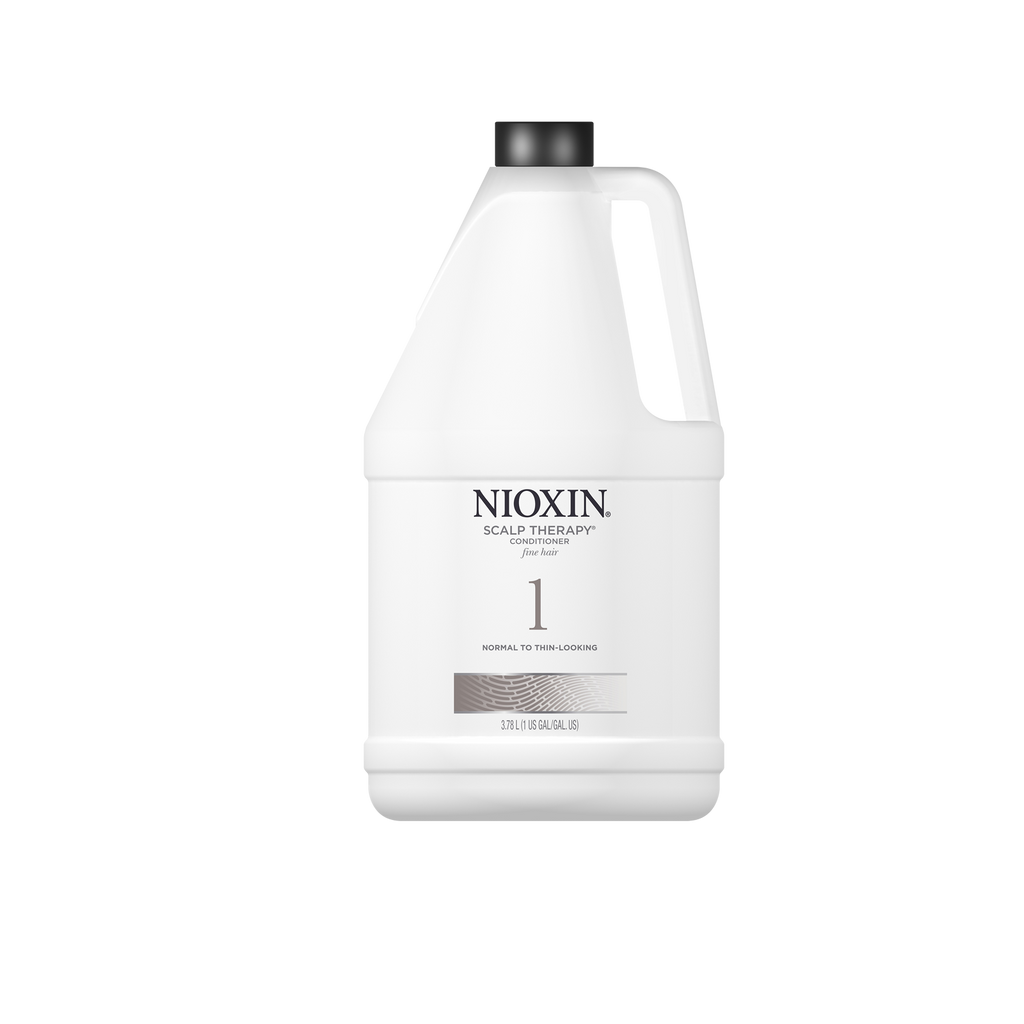 Nioxin System 1 Scalp Therapy 1 Gallon