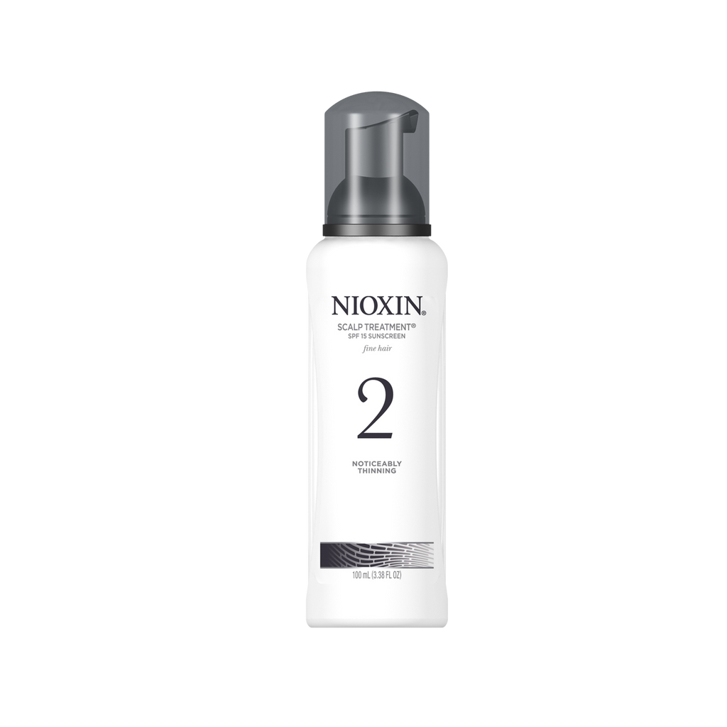 Nioxin System 2 Scalp Treatment 3.4 fl oz
