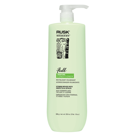 Rusk Sensories Full Conditioner 1 Liter