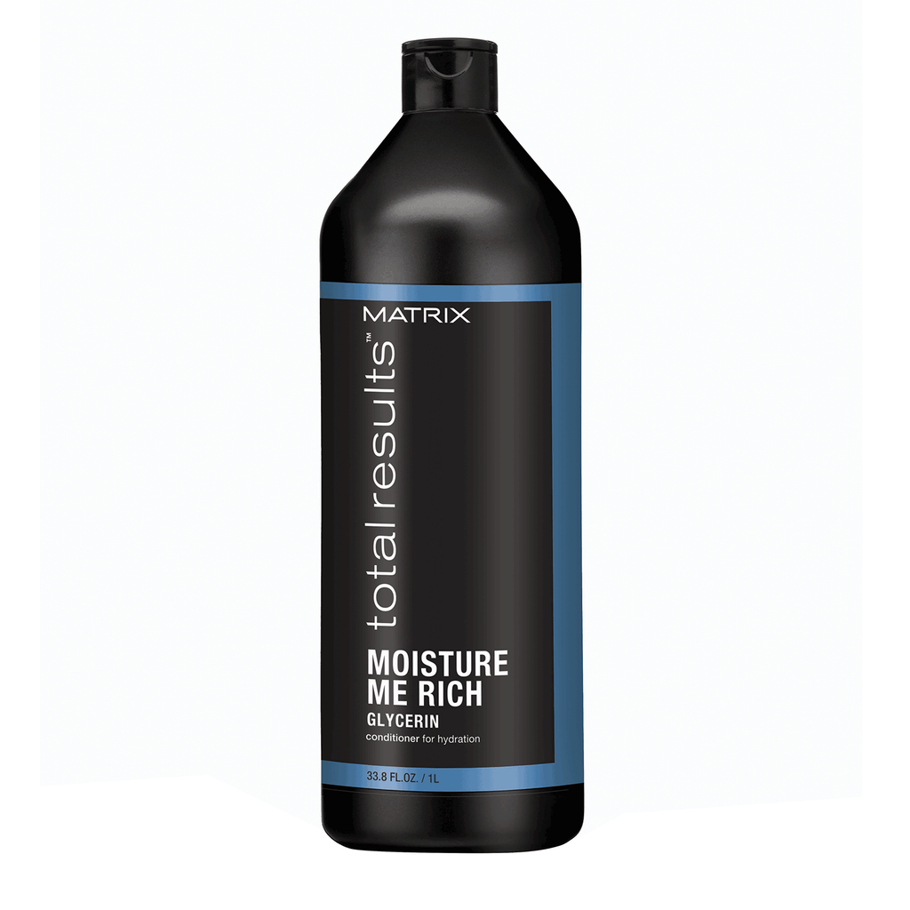 Matrix Moisture Me Rich Conditioner 1 Liter