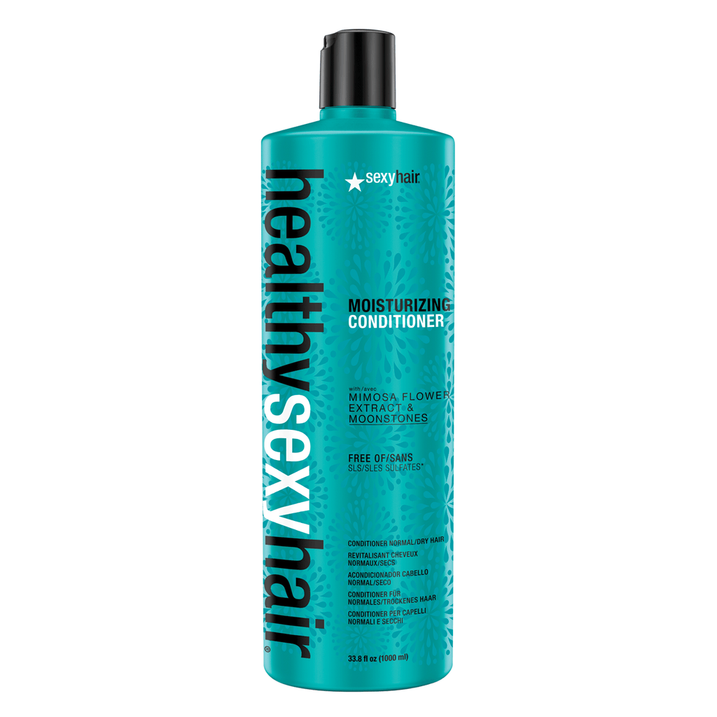 Sexy Hair Concepts Healthy Sexy Hair - Moisturizing Conditioner 33.8 fl oz