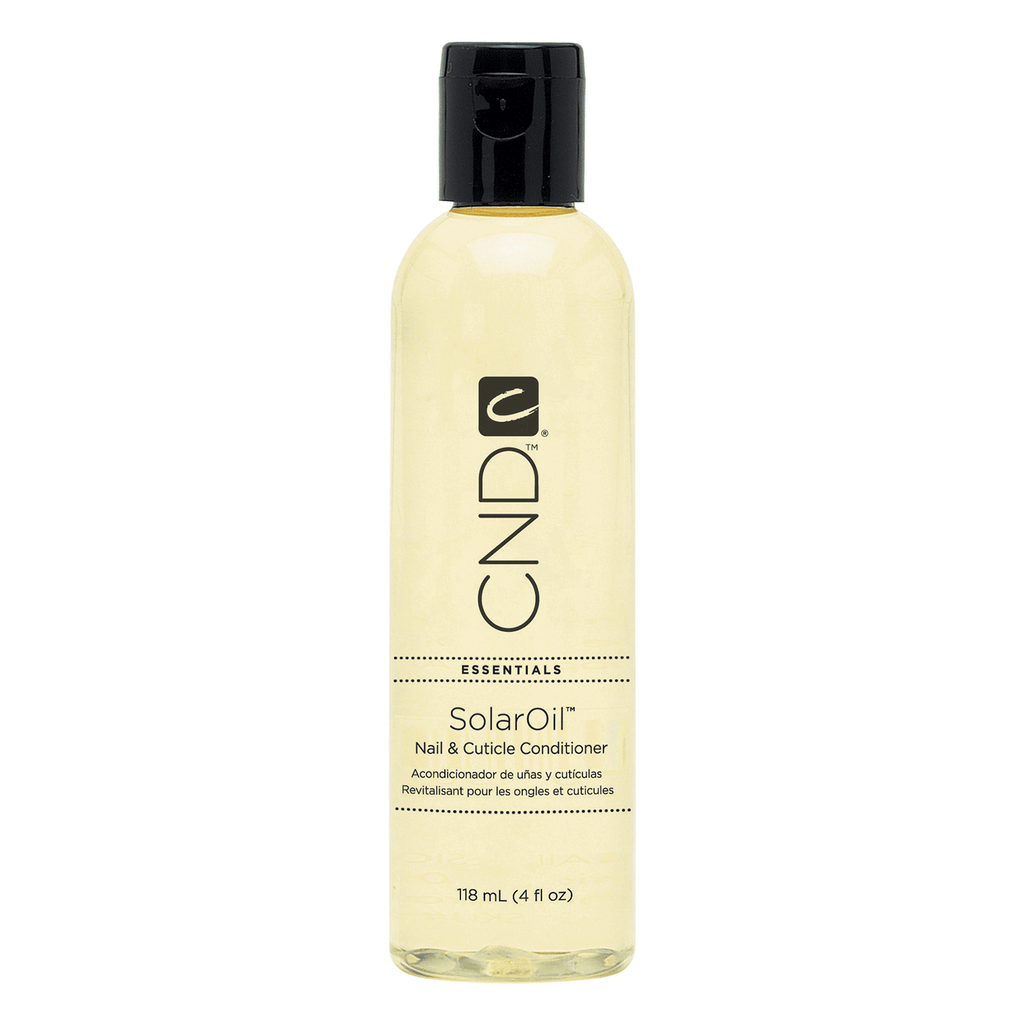 CND Solar Oil Nail & Cuticle Treatment 4 fl oz