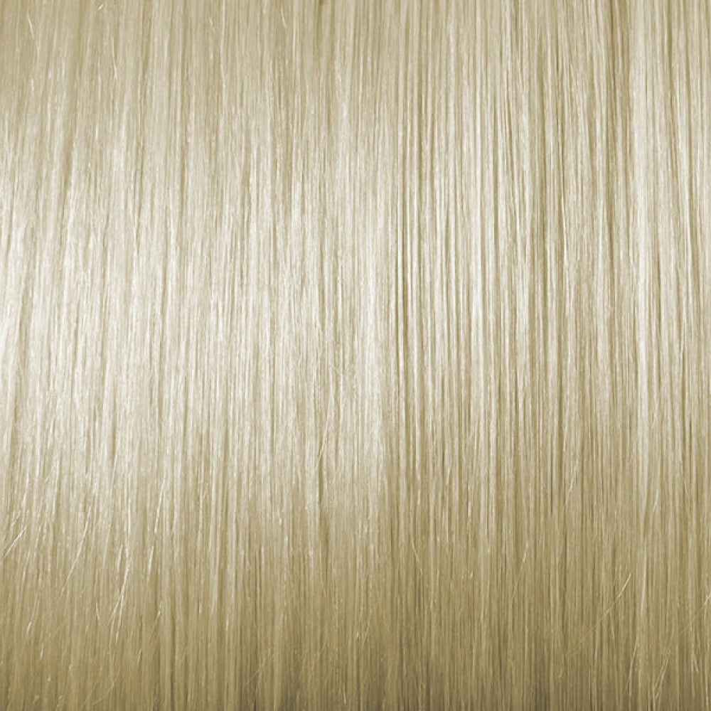 Extend-It Clip-In Hair Extensions #613 Bleach Blonde