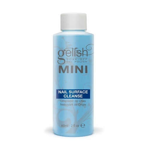Gelish Mini Nail Surface Cleanse 60ml / 2 fl oz