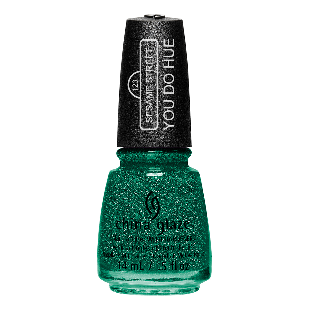 China Glaze Free To Be Sesame 0.5 oz
