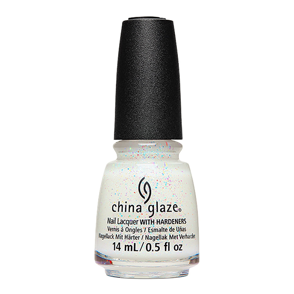 China Glaze Spritzer Sister 0.5 fl oz - 15ml 1714/84844
