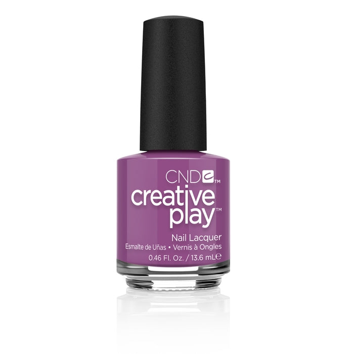CND Creative Play Charged 0.46oz 92199