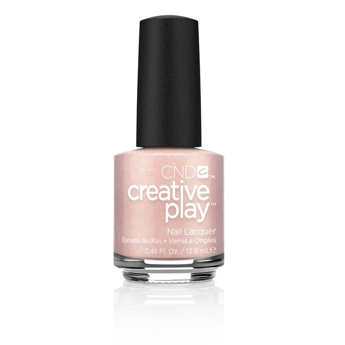 CND Creative Play Tickled 0.46oz 92202