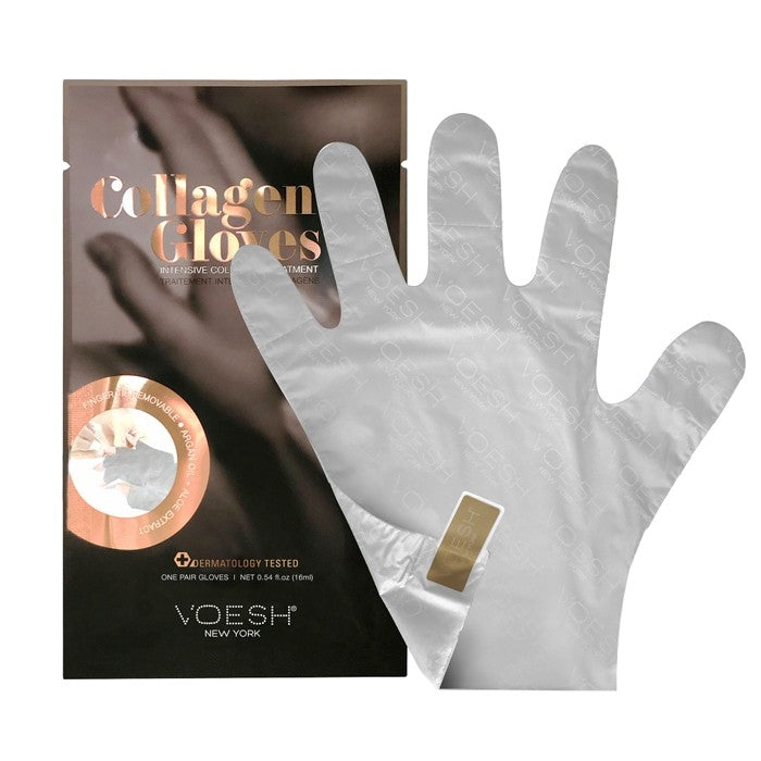 Voesh Intensive Collagen Treatment Gloves - VHM212COL