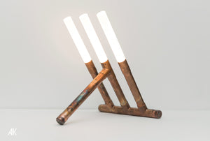 The Launcher Lamp