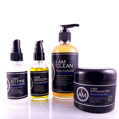 I AM Grooming Bundle