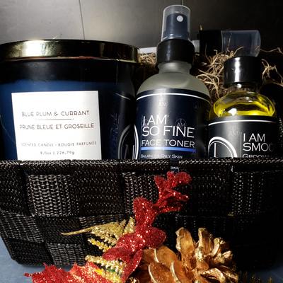 I AM ESSENTIAL<br> Deluxe Gift Set
