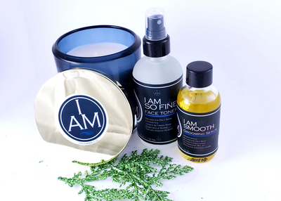 I AM ESSENTIAL<br> Deluxe Giftset